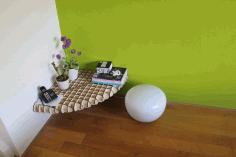 Shelf Design Laser Cut Free PDF File