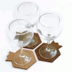 Puzzle Stand For Laser Cut Free CDR Vectors Art