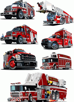 Fire Machine Vector Free Download Free CDR Vectors Art