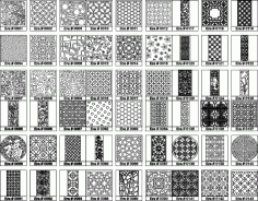 Huge Collection of High Quality Pattern Free CDR Vectors Art