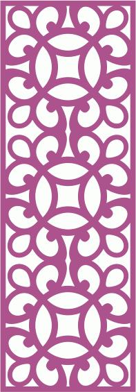 Lattice Patterns Seamless Free CDR Vectors Art