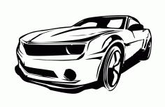Car Vector Design Free CDR Vectors Art