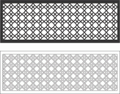 Wall Decoration Panel download Free CDR Vectors Art