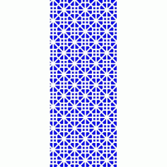 Cnc Panel Laser Cut Pattern File Cn m17 Free CDR Vectors Art