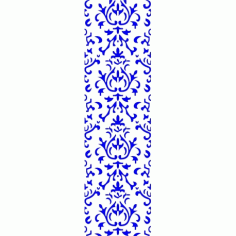 Cnc Panel Laser Cut Pattern File Cn m30 Free CDR Vectors Art