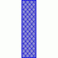 Cnc Panel Laser Cut Pattern File cn-l599 Free CDR Vectors Art