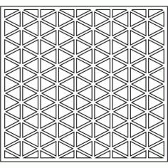 Cnc Panel Laser Cut Pattern File cn-l542 Free CDR Vectors Art