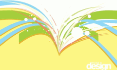 Colorful Background Design Free CDR Vectors Art