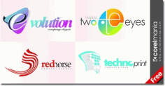 Free logo Download Free CDR Vectors Art