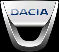 DACIA 2008 Logo Free CDR Vectors Art