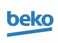 Beko Logo Free CDR Vectors Art