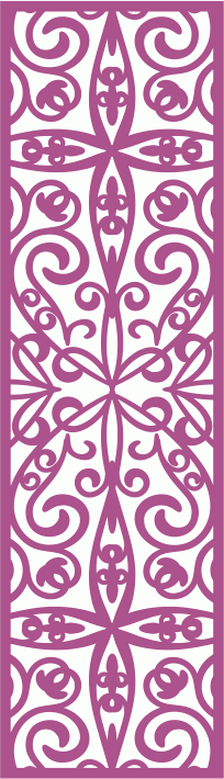 Laser Cut Vector Panel Seamless 162 Free CDR Vectors Art