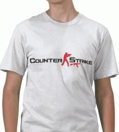 Counter Strike Vector Logo Free CDR Vectors Art