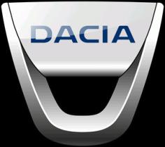 Dacia 2009 Logo Free CDR Vectors Art