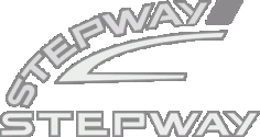 Stepway Logo Free CDR Vectors Art
