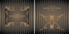 European Pattern Design Background Clip Art Free CDR Vectors Art