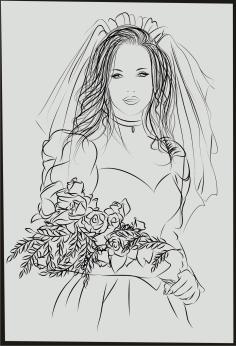 Female Clip Art Silhouette m3 Free CDR Vectors Art