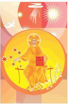 Christ Free CDR Vectors Art