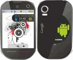 Smartphone lg Free CDR Vectors Art
