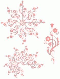 Vector pattern Free CDR Vectors Art