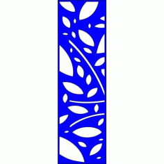Cnc Panel Laser Cut Pattern File cn-l160 Free CDR Vectors Art