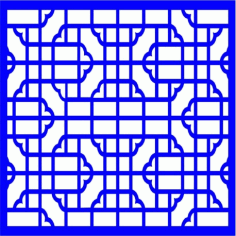 Cnc Panel Laser Cut Pattern File cn-l70 Free CDR Vectors Art