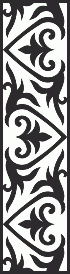 Decorative Pattern Download Free CDR Vectors Art