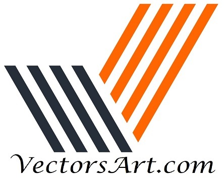 Vectors Art Logo